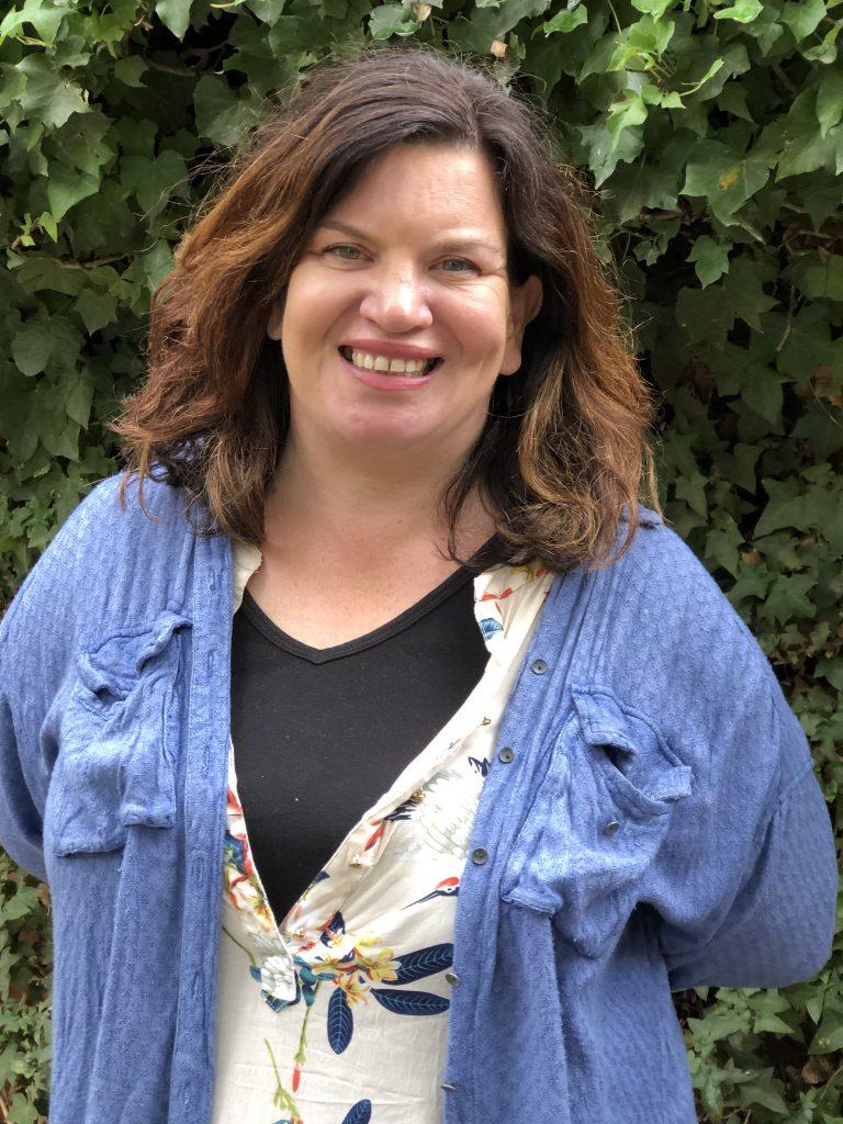 Rachael O'Brien